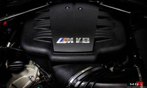 2011 BMW M3 M-DCT White-20