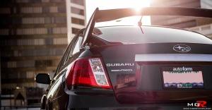 2012 Subaru Impreza WRX STi-10