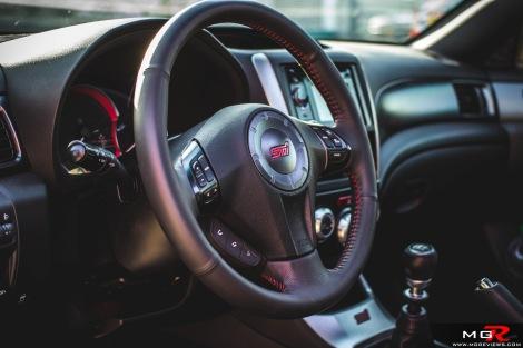 2012 Subaru Impreza WRX STi-11