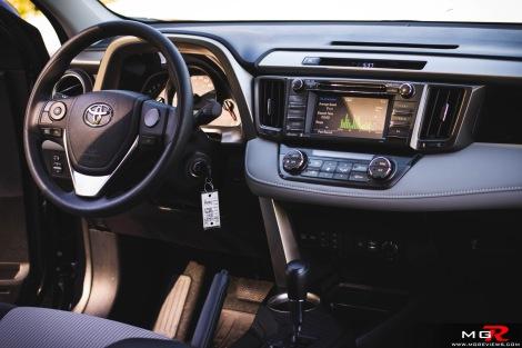 2014 Toyota Rav4 XLE-19