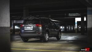 2014 Toyota Rav4 XLE-9