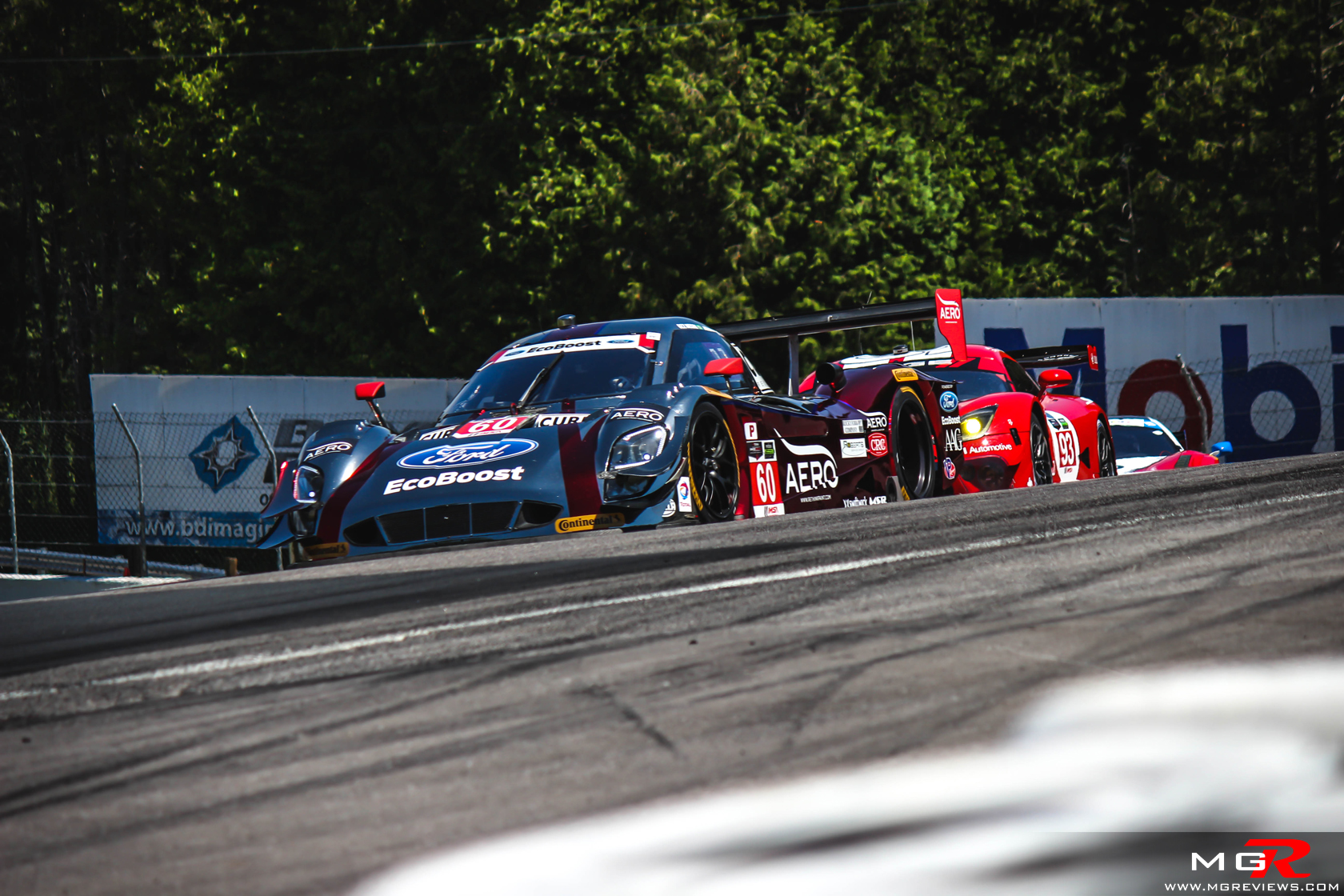 MGReviews @ TUDOR United SPorts Car Series at Mosport Pictures  REVscene Automotive Forum