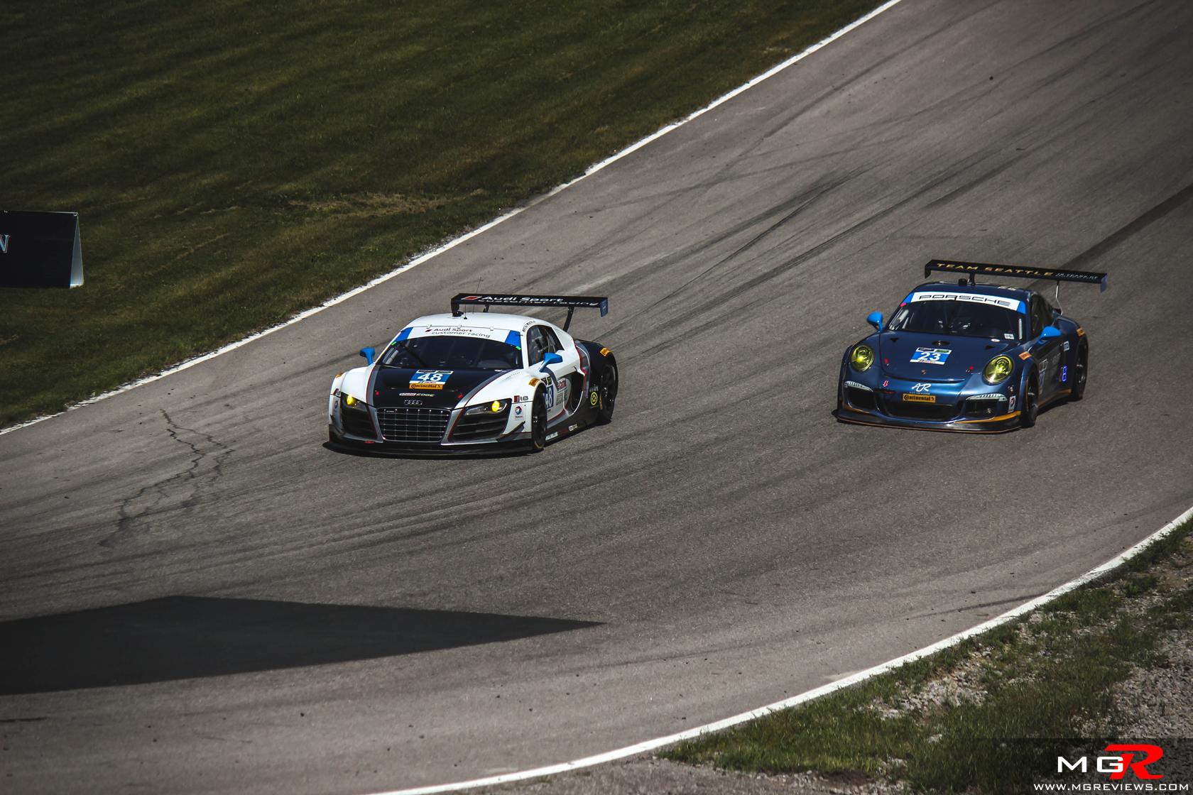 Photos: 2014 IMSA TUDOR United Sports Car Series Part 1 \u2013 Practice \u0026 Qualifying \u2013 M.G.Reviews