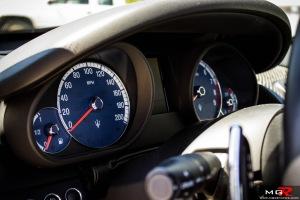 2007 Maserati Quattroporte-16