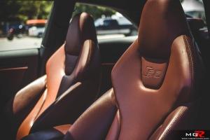 2009 Audi S5 Coupe Quattro-11