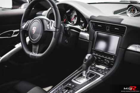 2013 Porsche 911 991 Carrera S-13