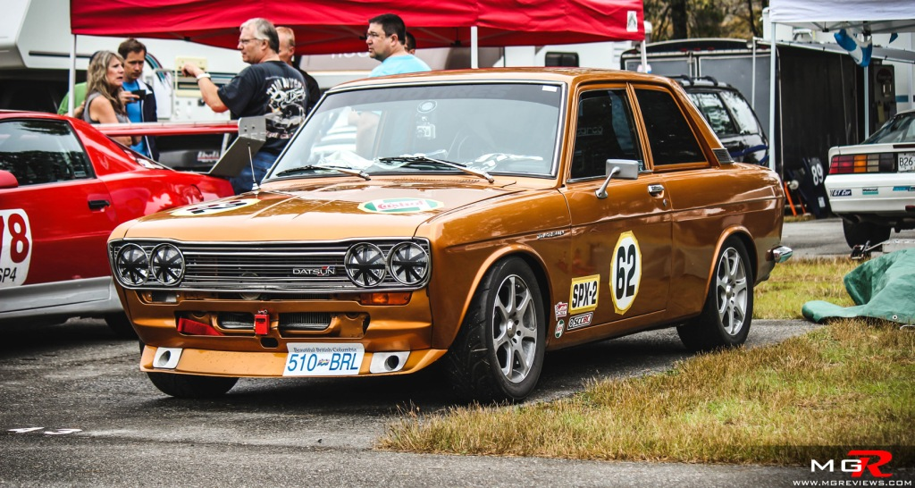 2014 BC Historic Motor Races at Mission-77 copy