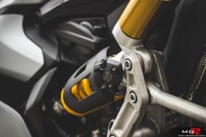 2014 Ducati 899 Panigale White-12