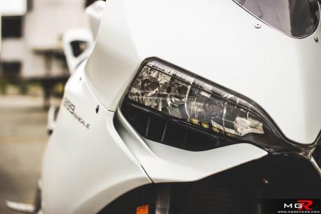 2014 Ducati 899 Panigale White-6