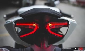 2014 Ducati 899 Panigale White-8