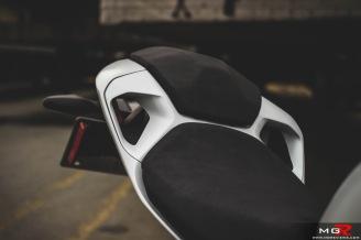 2014 Ducati 899 Panigale White-9