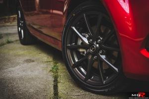 2014 Mazda MX-5 25th Anniversary Edition-12
