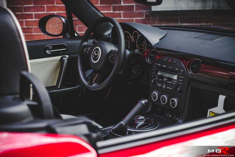 2014 Mazda MX-5 25th Anniversary Edition-13