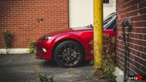 2014 Mazda MX-5 25th Anniversary Edition-23