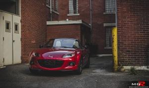 2014 Mazda MX-5 25th Anniversary Edition-24
