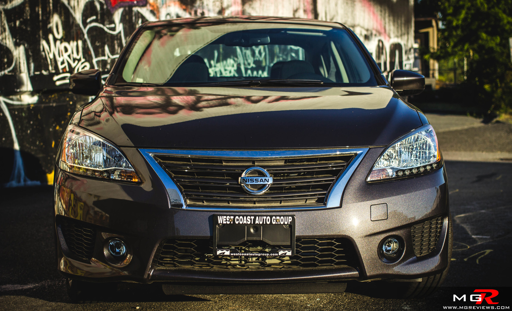For This 7th Generation Sentra, Nissan Took It To The Gym And It Lost Some  Weight, It Had A Bit Of Botox Here, And Some Liposuction There.