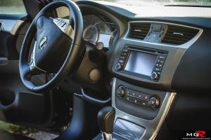 2014 Nissan Sentra SR-7
