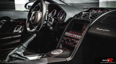 2010 Lamborghini Gallardo LP560-4-17