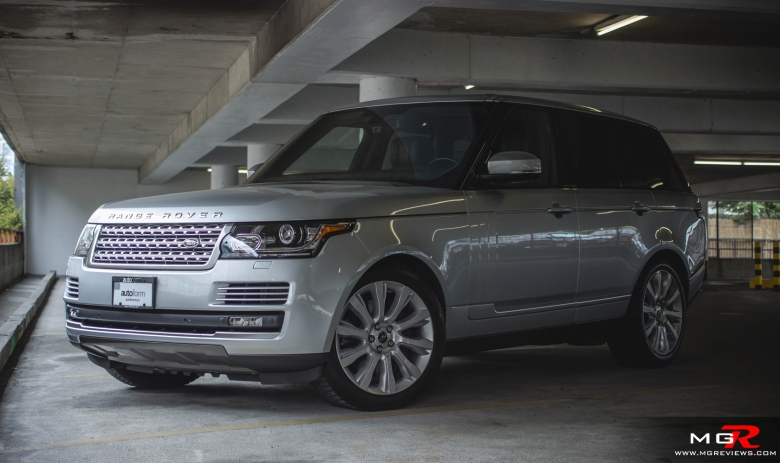 2013 Land Rover Range Rover Supercharged-1