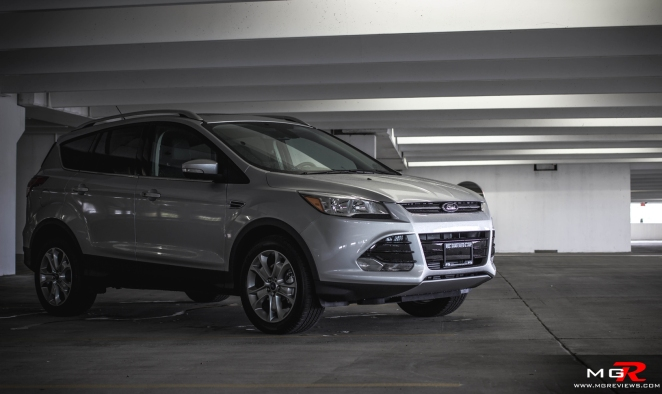 review 2014 ford escape titanium awd m g reviews. Cars Review. Best American Auto & Cars Review