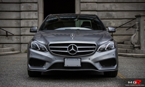 2014 Mercedes-Benz E250 Bluetec 4Matic-1
