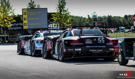 2014 TUDOR United Sports Car Series Behind the Scenes Mosport-3 copy