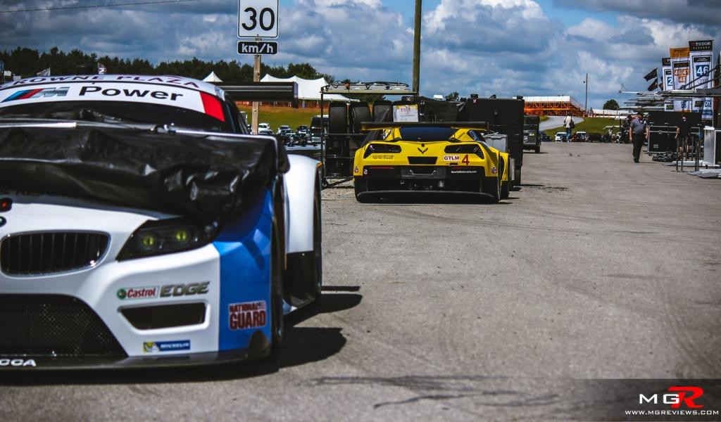 2014 TUDOR United Sports Car Series Behind the Scenes Mosport-5 copy