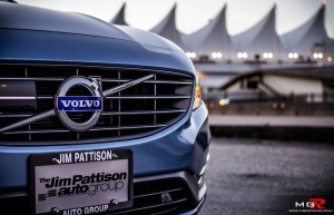 2015 Volvo V60 T6 AWD-12
