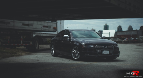 2013 Audi S4 Modified-17