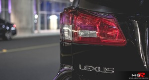 2008 Lexus ISF-6