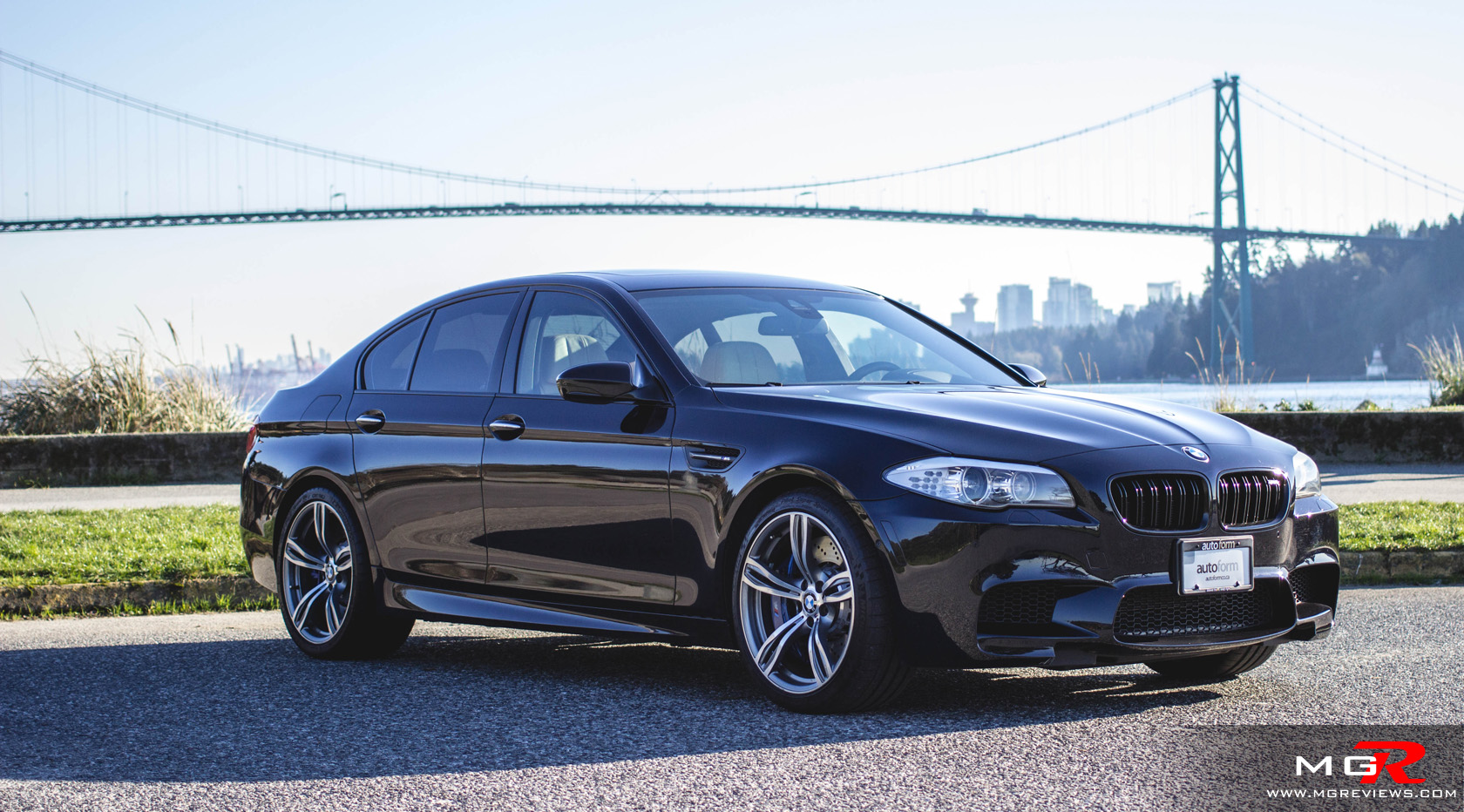 review 2013 bmw m5 � mgreviews