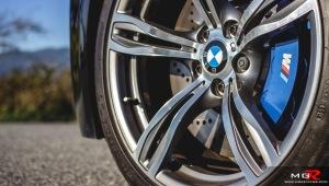 2013 BMW M5-7