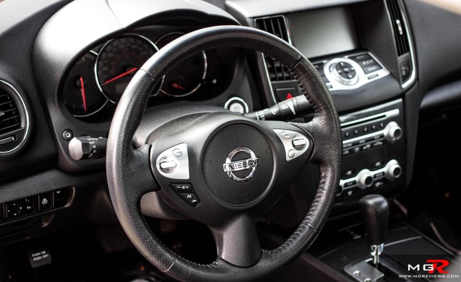 2013 Nissan Maxima-9