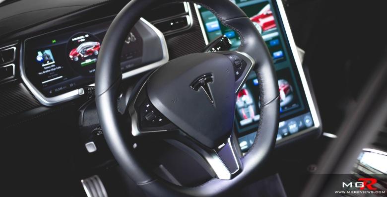 2014 Tesla Model S P85+-17