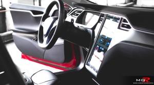 2014 Tesla Model S P85+-19