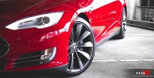 2014 Tesla Model S P85+-5