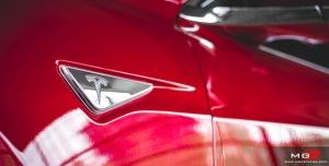 2014 Tesla Model S P85+-7
