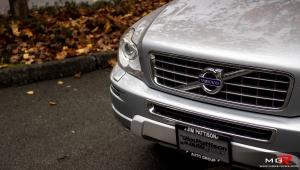 2014 Volvo XC90-10
