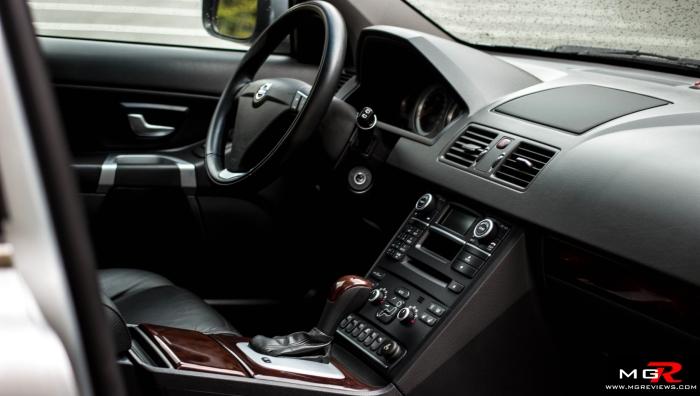 2014 Volvo XC90-11