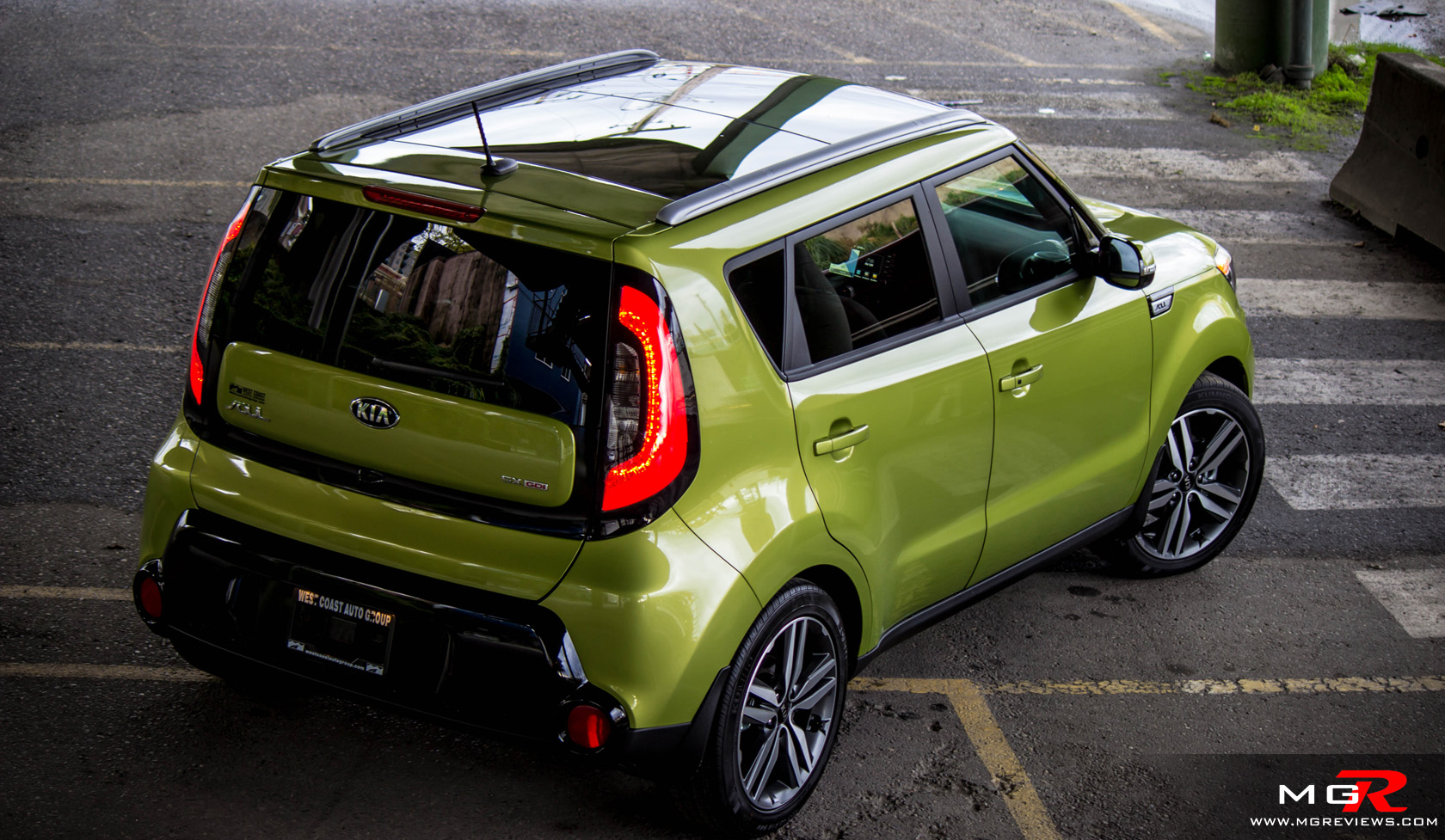 Review 2015 kia soul mgviews sciox Choice Image