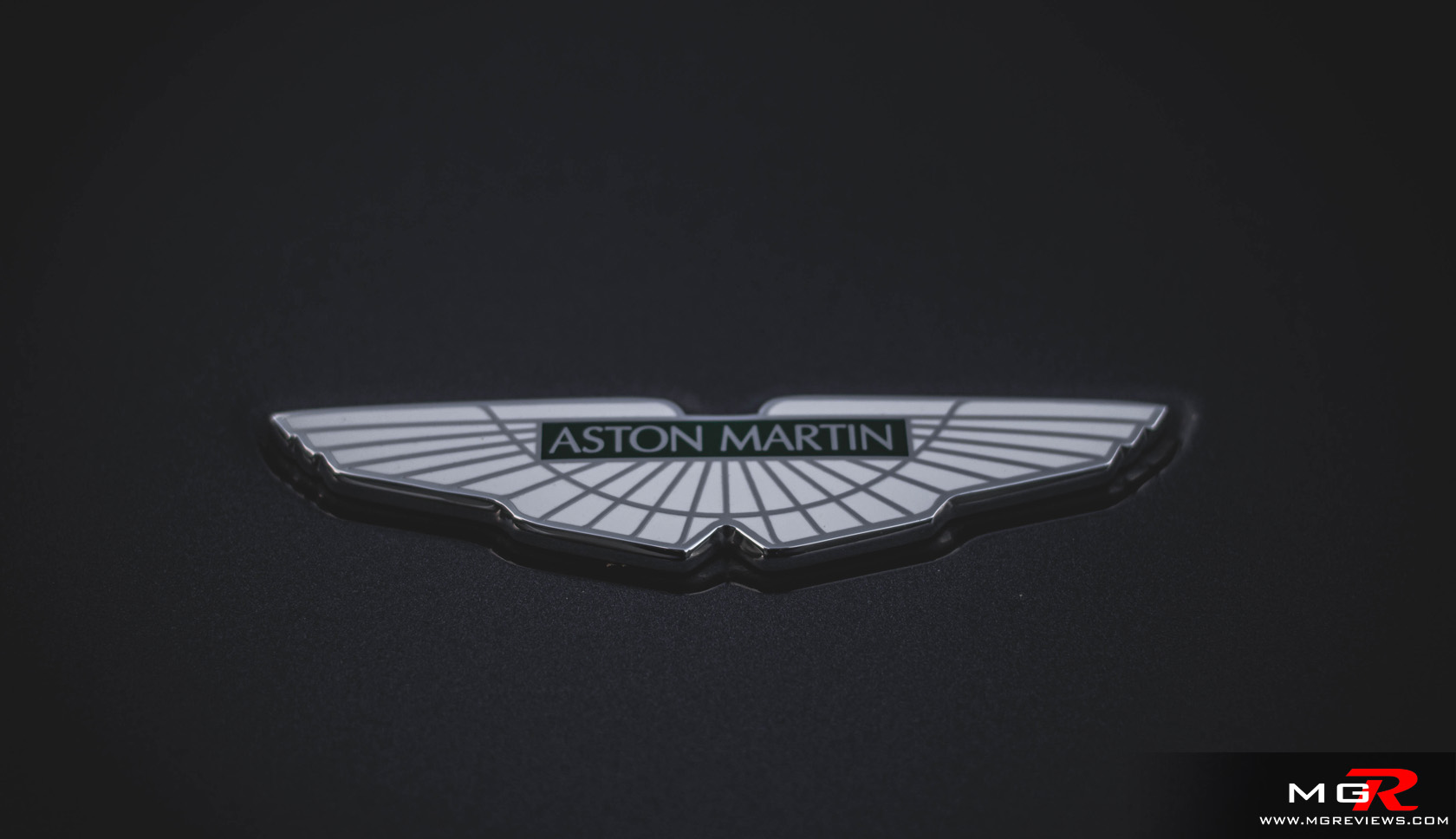 Review: 2007 Aston Martin V8 Vantage – M.G.Reviews on black aston martin logo, aston martin gucci logo, aston martin car logo, aston martin dbs logo,