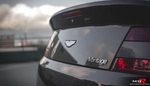 2007 Aston Martin V8 Vantage-7