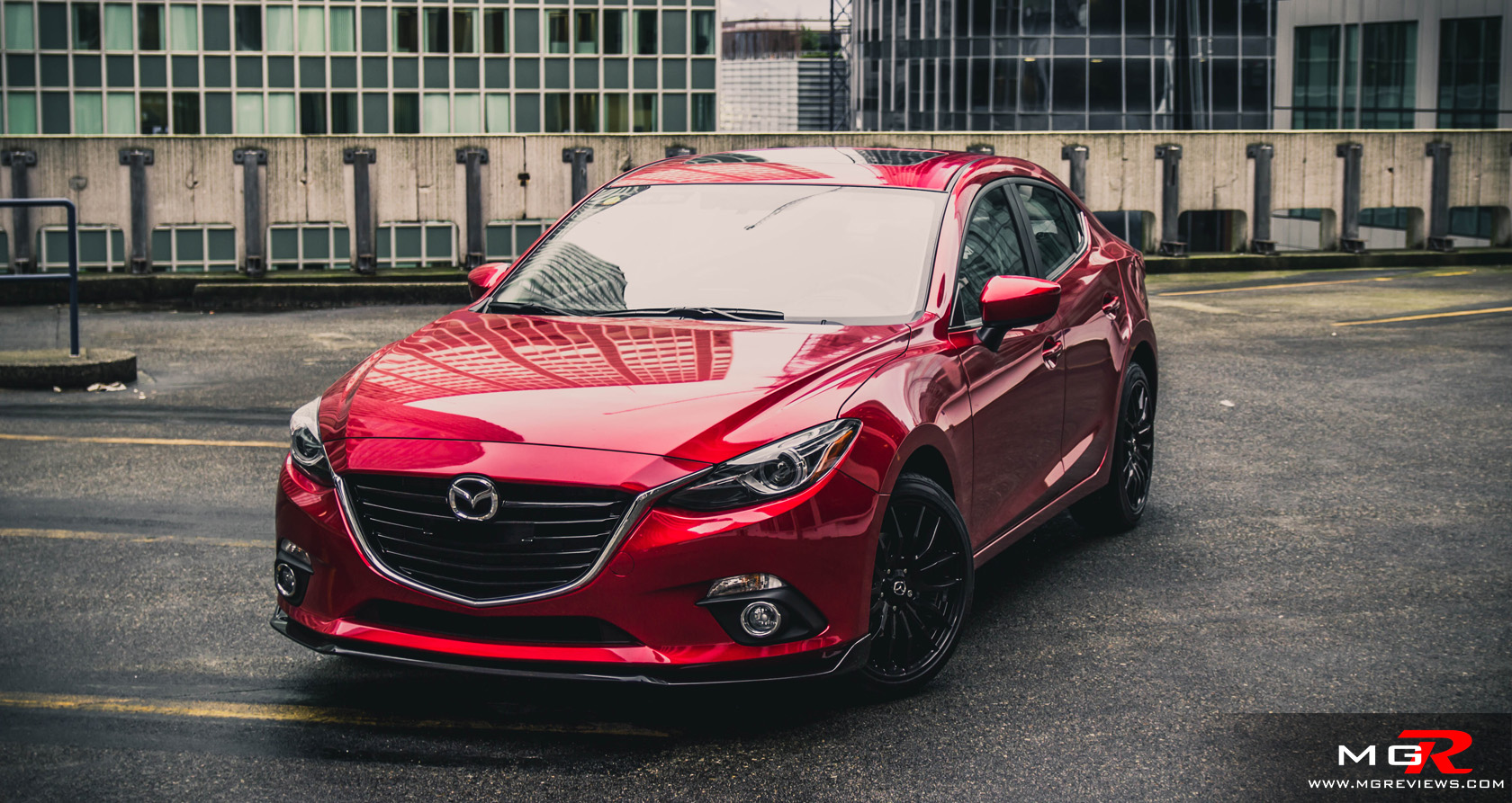 review: 2015 mazda 3 gt – m.g.reviews