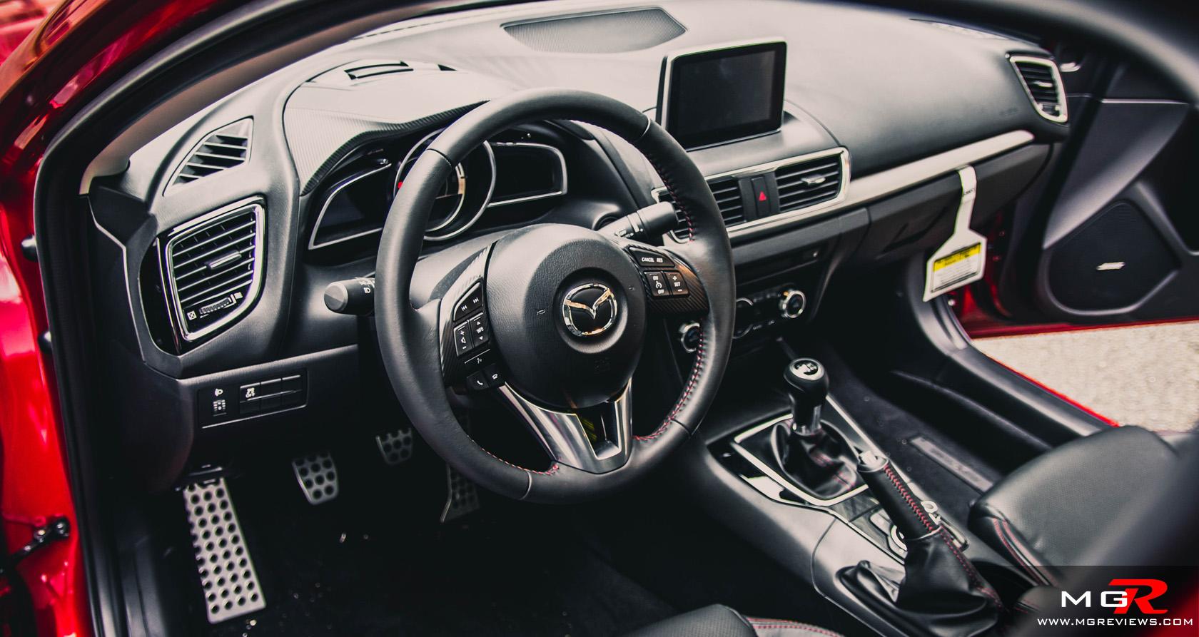 2015 Mazda 3 Sedan 21