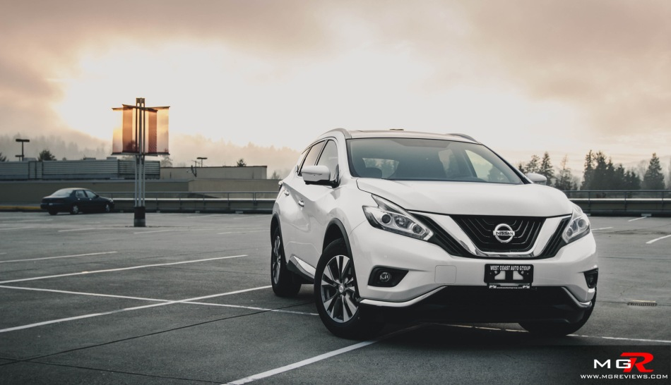 2015 Nissan Murano High Res-18