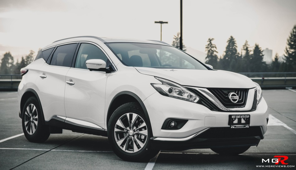 2015 Nissan Murano High Res-20