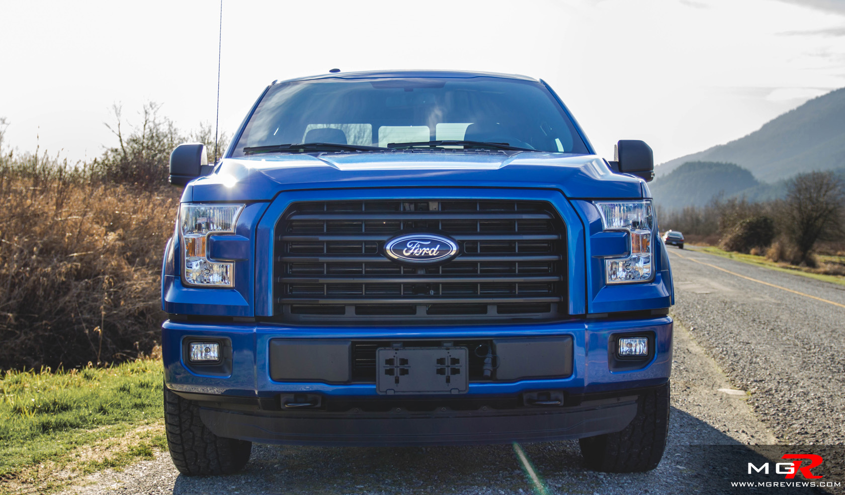Fantastic Review 2015 Ford F150 XLT EcoBoost  MGReviews
