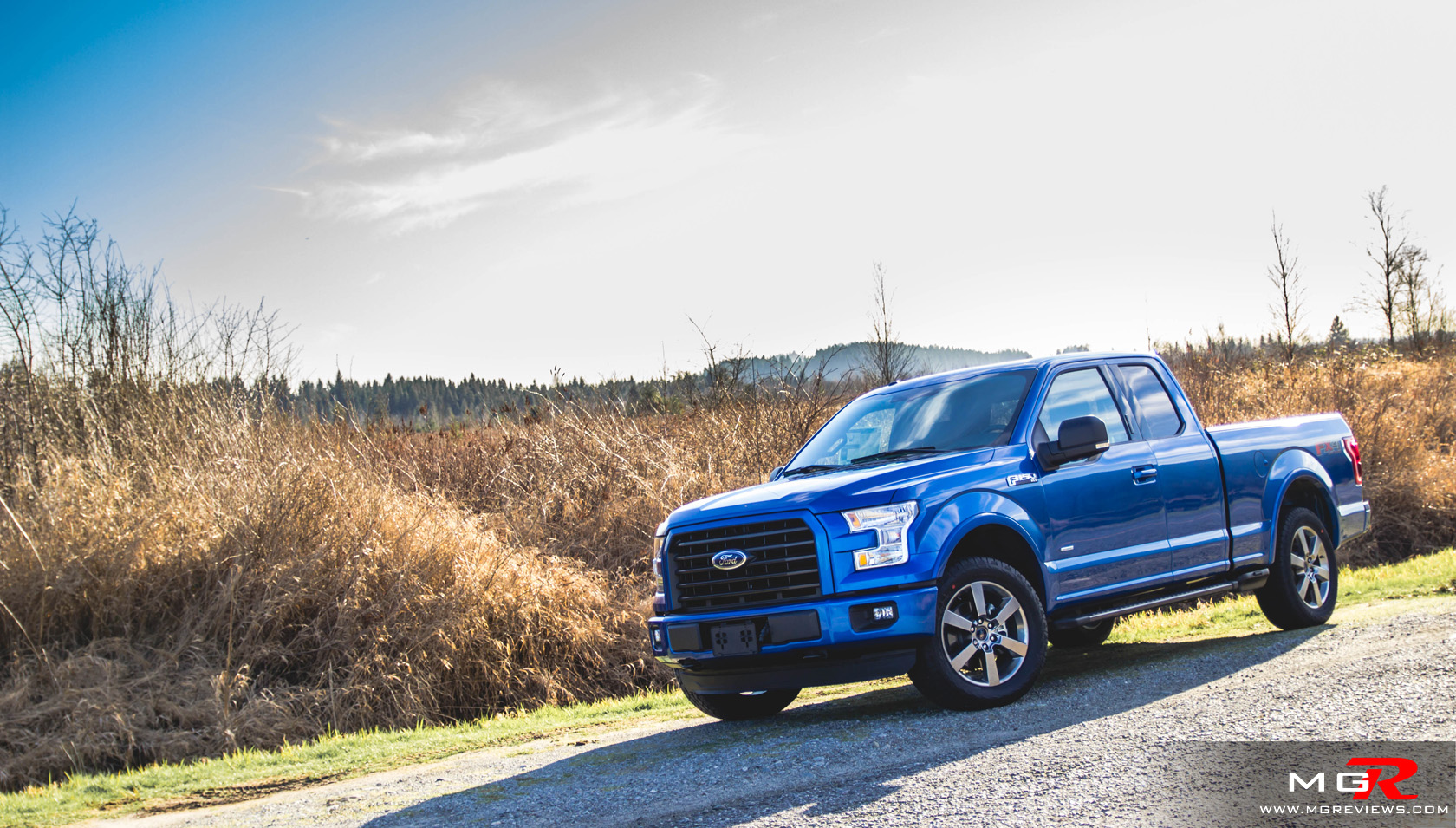 Review 2015 Ford F 150 Xlt Ecoboost Mgreviews 2004 Supercab 14