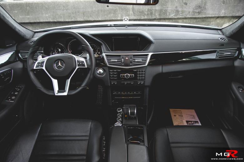 2013 Mercedes-Benz E63 AMG Wagon-16