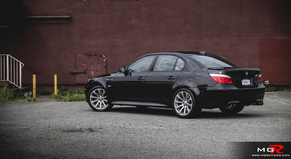 2010 BMW M5 6-speed Manual-1 copy